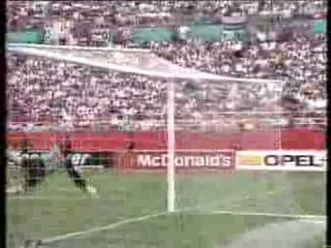1994 World Cup Highlights