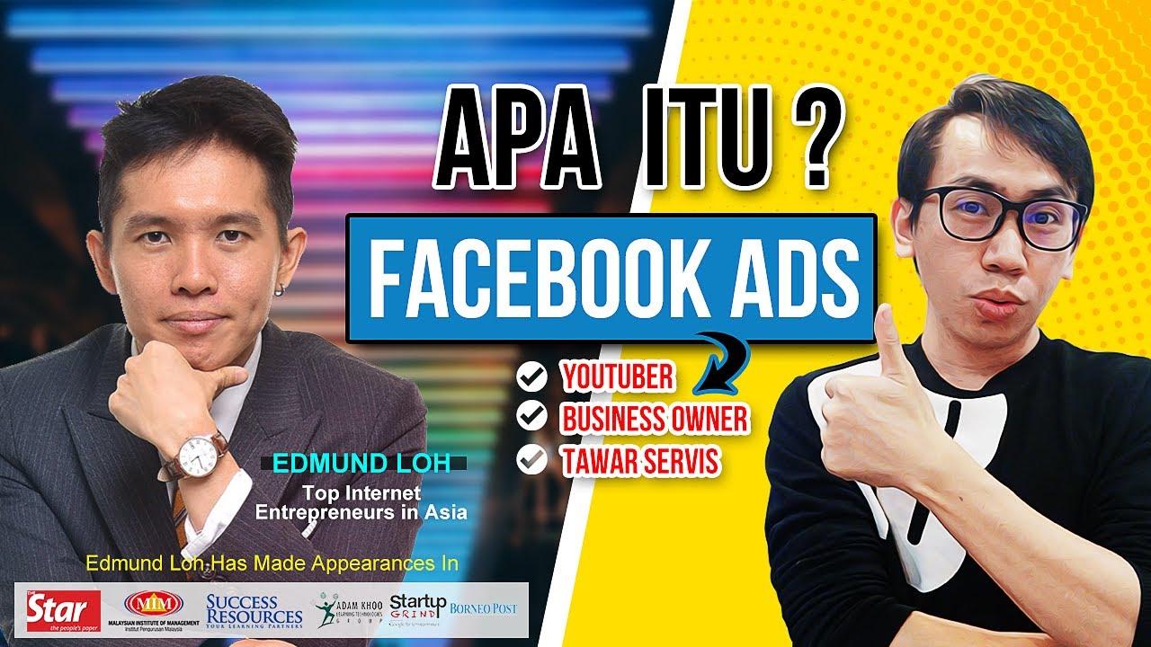 🔴 apa itu facebook ads dan instagram ads👉 cara buat iklan di facebook ads