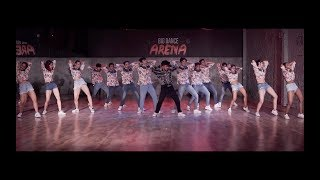 Govinda Dance Tribute I Bollywood Choreography I Big Dance