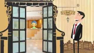 SurveyOnTablet for hotels Greek