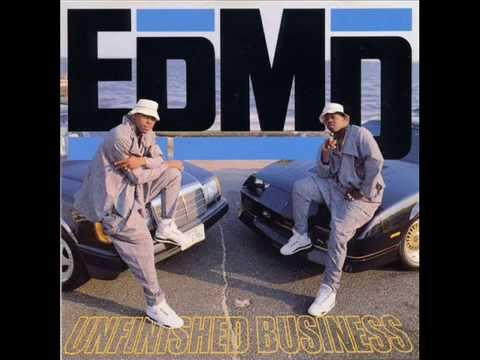 EPMD Unfinished Business Full Album