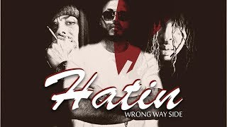 Download Ali-BaBa_V-PaiN_VeeLo (Hatin') | Official Music MP3 song and Music Video
