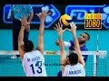 Brazil vs France | 16 July 2016 | Semifinal 2 | 2016 FIVB Volleyball World League