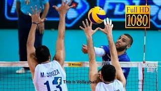 Brazil vs France | 16 July 2016 | Semifinal 2 | 2016 FIVB Volleyball World League