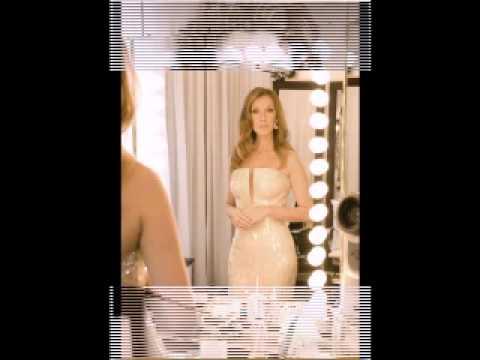 Celine Dion - Drove All Night (Dj Rydo 2008)