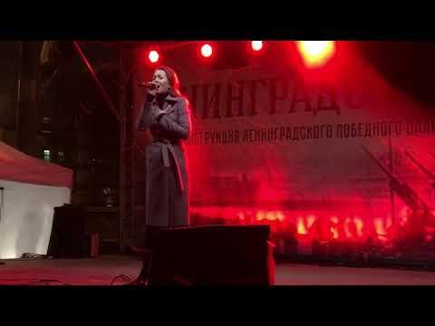 Песня «Ты помни» исполнила Емельянова Виктория