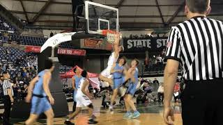 Union-Central Valley Highlights