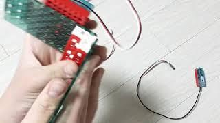 미니 자판기 만들기