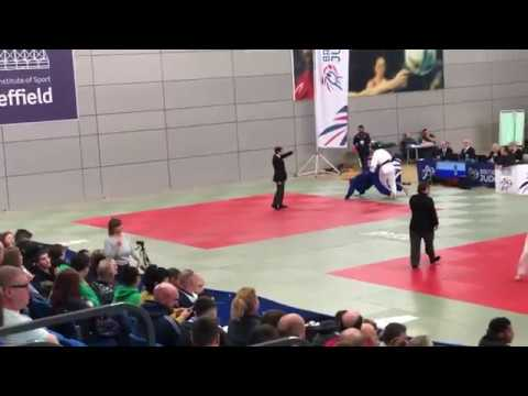 Fight 4 | British Championships 2018