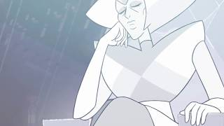 Steven Universe - White Diamond
