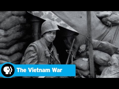 THE VIETNAM WAR | Everybody's Special | First Look | PBS