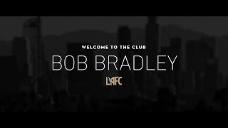 Welcome to the Club, Bob Bradley