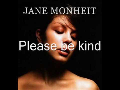 Jane monheit a case of you lyrics
