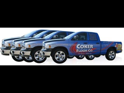 Coker Floor Company - REVIEWS - Flooring Contractors Dallas TX