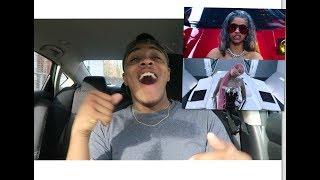 Migos - MotorSport ft. Cardi B & Nicki MInaj  (Official Music Video) | REACTION