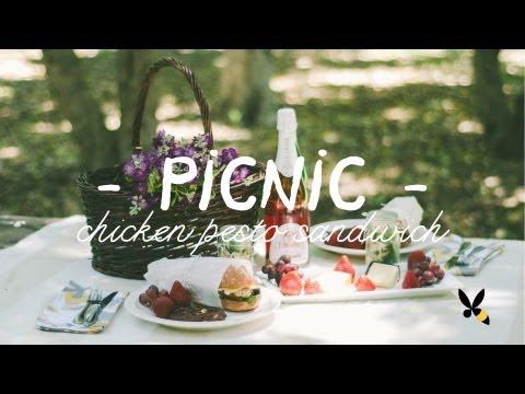 Summer Picnic Ideas  Honeysuckle