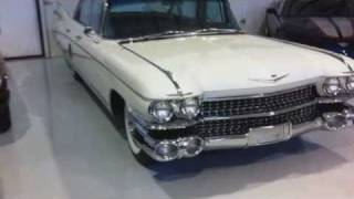 "1959 Cadillac, Fleetwood, ""Barn Find"", All Original 1 Owner, the Best?, For Sale"