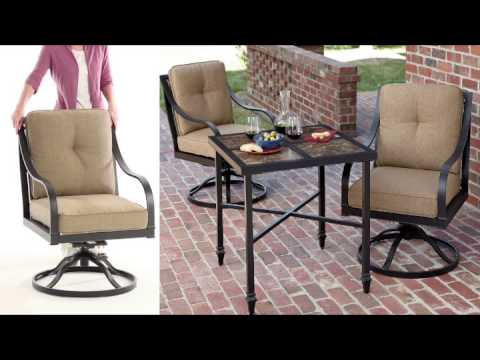 Lazboyu0027s Charlotte Complete Collection For Sears Outdoor Living 2014 Part 88