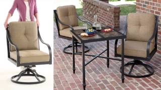 Lazboy's Charlotte Complete Collection For Sears Outdoor Living 2014