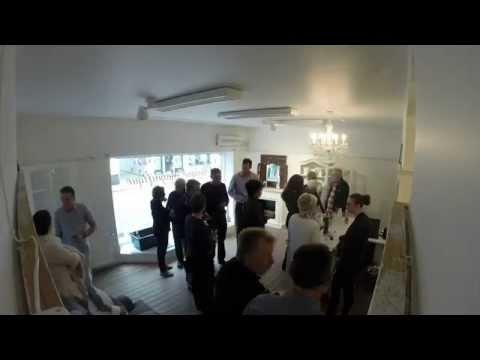 timelapse fra receptionen d 18/10-2014