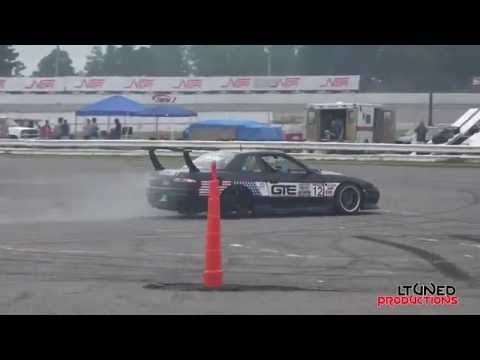 Drift Contest – NOPI Nationals 2014 Day-1 Video #1