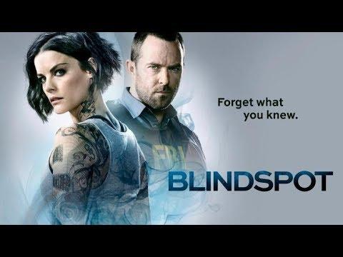 BLINDSPOT NEW TRAILER - SEASON 4 (HD)