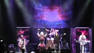Visions of Atlantis - Avatara (Live in Pratteln 30.3.2013)