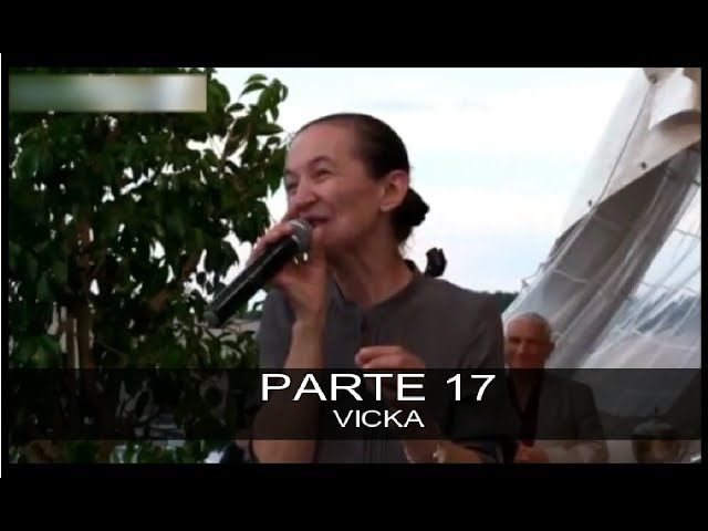 DVD MEDIUGÓRIE - APRESSAI A VOSSA CONVERSÃO - PARTE 17 - VICKA
