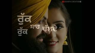 Gambar cover Pyar Bolda - Jassa Dhillon / (Official Status) / Gur Sidhu / New Punjabi Status / Whatsapp Status