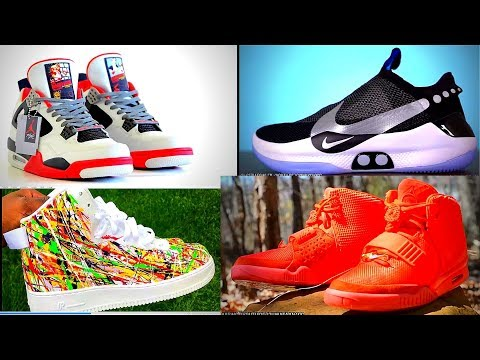 15-best-unique-nike-shoes-in-the-world