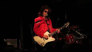 """Fuck That Guy"" The Dirty Knobs w/ Mike Campbell Santa Barbara CA 1/24/20"