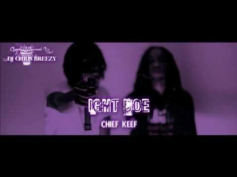 Ight Doe-Chief Keef (Chopped & Screwed By DJ Chris Breezy)