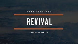 Prayer | Lord Revive Us | January 15, 2021