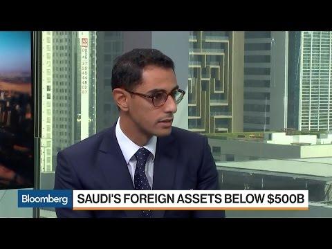 Renaissance's CEO Says Investors Cautious on Saudi Arabia