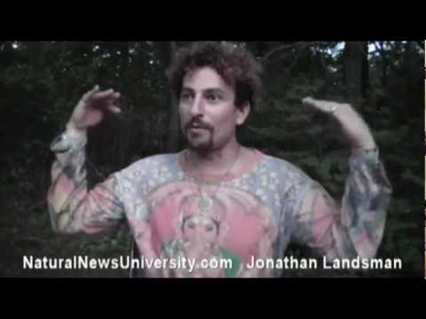 David Wolfe - Raw Food, Super Food Nutrition