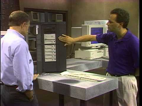 The Computer Chronicles - Pentium PCs (1993)