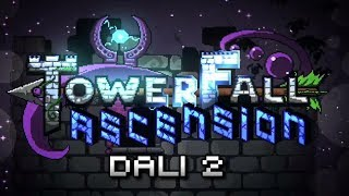 Towerfall Ascension PC Gameplay FullHD 1080p