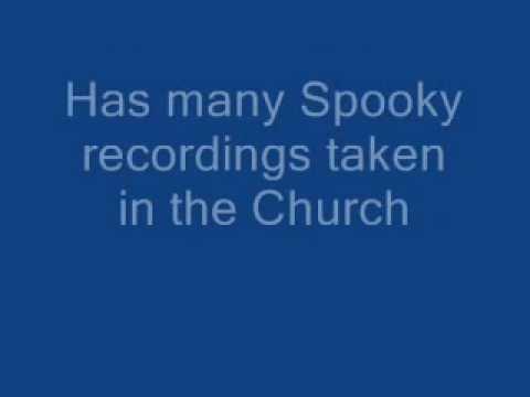 Borley Rectory - Radio Documentary