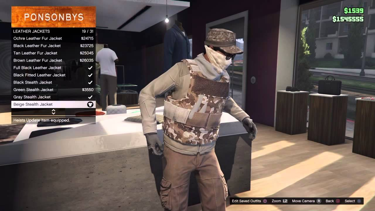 gta 5 online all my custom outfits  youtube