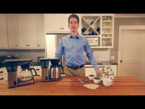 Bonavita® 8-Cup Coffee Maker with Thermal Carafe