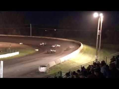 Fairmont Raceway Sport Mod 8-24-19