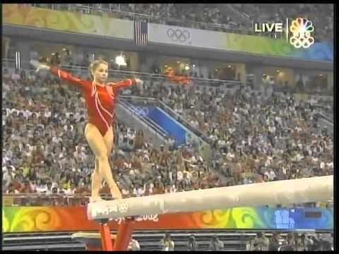 Condensed Gymnastics - 2008 Beijing Olympics - WAG Team Final