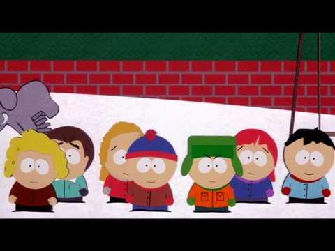 South Park - Kyle anyja egy banya