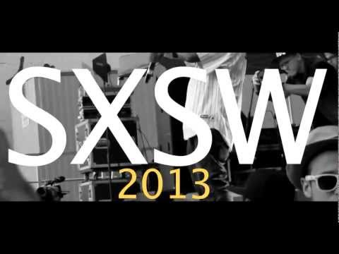 "THE COOL KIDS - ""LIVE AT SXSW 2013 IN AUSTIN TX"" Presented by RedBull & FSD"