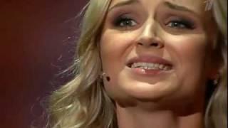Полина Гагарина - Нет, не любил он (Призрак оперы 2011.10.01)