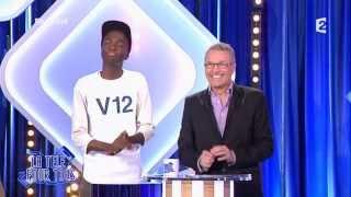 La télé pour tous de Stéphane Bak - #EPTS 10-03-2014