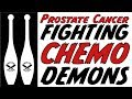 INDIAN CLUBS - Fighting CHEMO Demons - Prostate Cancer