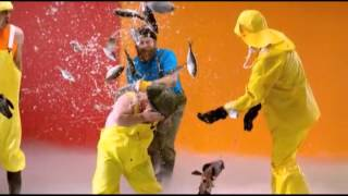 Jackass 3D Intro (The Kids are Back- Twisted Sister)
