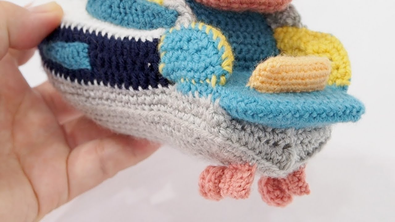 The Beginner's Friendly Guide to Amigurumi   Crochet patterns ...   720x1280