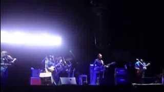 Roi (Reprise) - The Breeders @Corona Capital 2013